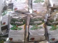 Teh Daun Insulin Yakon Penggempur Diabetes / Diabet ( Diabets Melitus, Kencing Manis, Menurunkan Kadar Gula, Anti oksidan )
