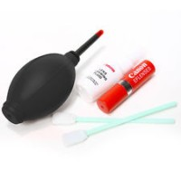 Professional Cleaning Kit canon black