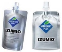 IZUMIO / AIR HIDROGEN / NATURALLY PLUS