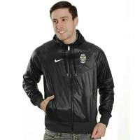 Jaket Parasut Bola Juventus