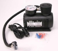 [ PACKING BIRU ]Pompa ban mobil Air Compressor