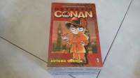 Komik Detektif Conan 1-10