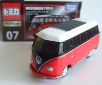 Volkswagen Type II Tomica PREMIUM 07