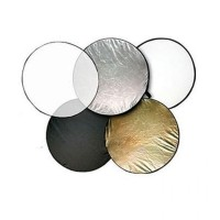 Reflector 5 in 1 High Quality - 110 cm