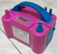 pompa balon elektrik / pump electric