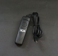 CABLE RELEASE REMOTE SHUTTER (RS-DC2) FOR NIKON