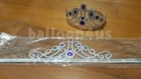 Mahkota Ratu Pesta
