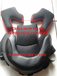 BUSA HELM NHK GP1000