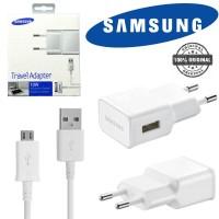 Official Samsung Charger Micro USB Galaxy J1 J2 J5 J7 A7 A8 A5 A3 S4