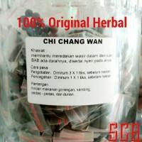 Chi Chang Wan - Obat Herbal Wasir Luar dan Dalam / Obat Wasir