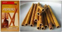 Lotte Pepero Pocky Nude Korean Snack Stik Chocolate Cokelat Korea