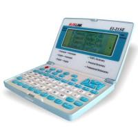 Alfalink EI 21SE - Kamus Elektronik, Electronic Dictionary