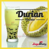 1 Kg Jagorista - Durian - Premium Bubble Drink Powder