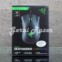 Razer DeathAdder Chroma 10.000dpi Optical Gaming Mouse