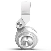 Original Bluedio T2+ Turbine Hurricane Wireless Bluetooth Headphone