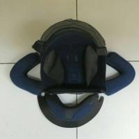 Spon busa helm ink cx22 kw ori