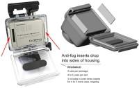 Anti fog insert for Gopro / SJ Cam/ Kogan / Xiaomi Yi