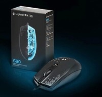 Logitech Gaming Mouse Optical G90  READY STOK LIMITID !!