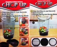 Chop Up AS SEEN ON TV Alat Potong Buah, Sayuran Praktis Cepat