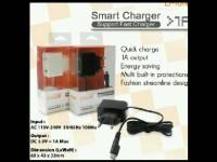 charger micro smart super li-ion