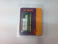 V-GEN DDR3 2GB PC 10600/12800 FOR NOTEBOOK