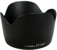 Lens Hood ET-60 II For Canon (Flower) Lenshood