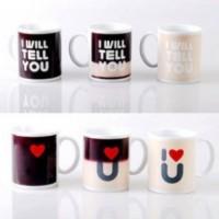 Magic Mug (I will tell u)