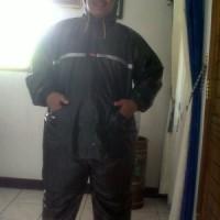 Jas Hujan Big Size, Extra Large SUMO merk Tiger Head 68275 XXXXXXL,6XL