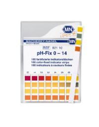 MN.92110 pH FIX 0-14 Paper | Kertas pH