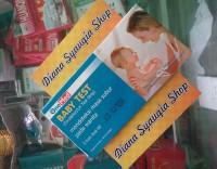 Baby Test OneMed (Ovulation/LH Test Strip) Pendeteksi Masa Subur
