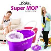 Super mop bolde premiere