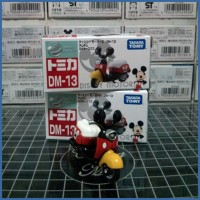 Tomica Disney DM-13 Chim Chim Mickey Mouse