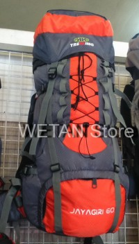 Tas Gunung carrier hiking Outdoor model eiger deuter rei consina AJG19