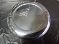 Korean Rice Bowl with cover TANICA / Mangkok Korea Stainless