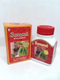 Kapsul Sarang Semut Papua Extra Habbats Original Ekstrak SARMUT,Habbat