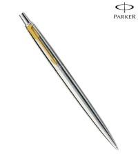 Parker Jotter SS Klip Gold Ballpoint