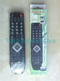 Remote GS-L1001+1 multi khusus TV LED/LCD