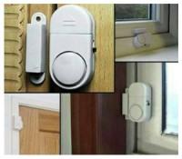 Alarm Pintu Anti Maling / Door Entry Alarm