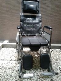 Kursi Roda 3 in 1 Malang