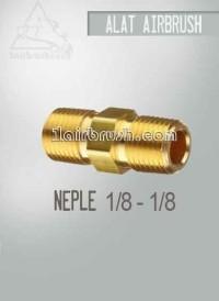 Neple Airbrush 1/8-1/8