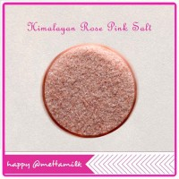 Pink Himalayan Salt - 250 G