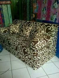 sofa bed inoac garansi 10 thn