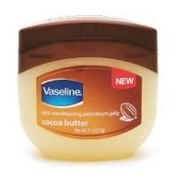 Vaseline Petroleum Jelly 212 gram 7.5 Oz Cocoa Butter USA