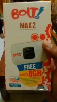 Bolt Max 2 E5577