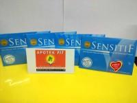 Sensitif Testpack