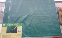 Cutting Mat / Alas Potong SDI A2 (60 x 45 x 0,3 cm)