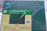 Cutting Mat / Alas Potong SDI A4 (30 x 22 x 0,3 cm)