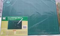 Cutting Mat / Alas Potong SDI A3 (45 x 30 x 0,3 cm)