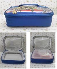 Tas Bekal ( Lunch Box ) Karakter