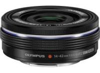 Lensa Olympus 14-42mm f/3.5-5.6 EZ